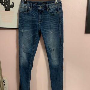 Miss Me | skinny jeans